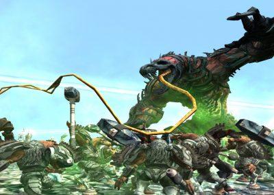 demigod-screenshot-unclean-beast