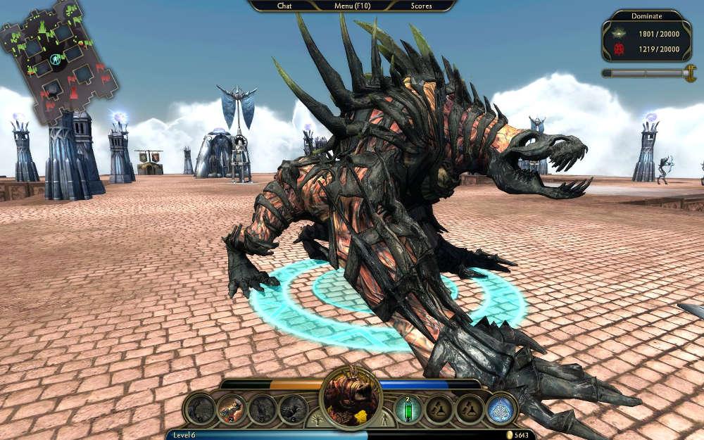 Unclean Beast
